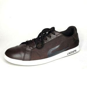 Lacoste Sport Graduate Sneakers Lg Croc Size 10